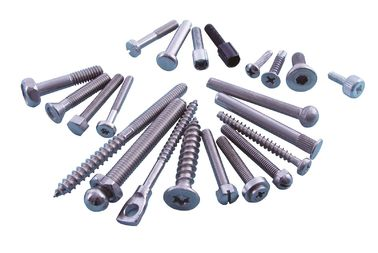 Non Standard Screws